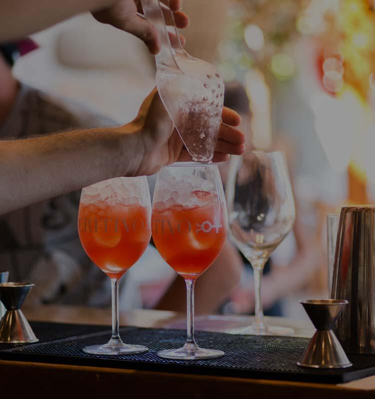 Sea Side Bar Lounge